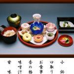 昼膳紅藤(ひるぜんべにふじ)1,000円